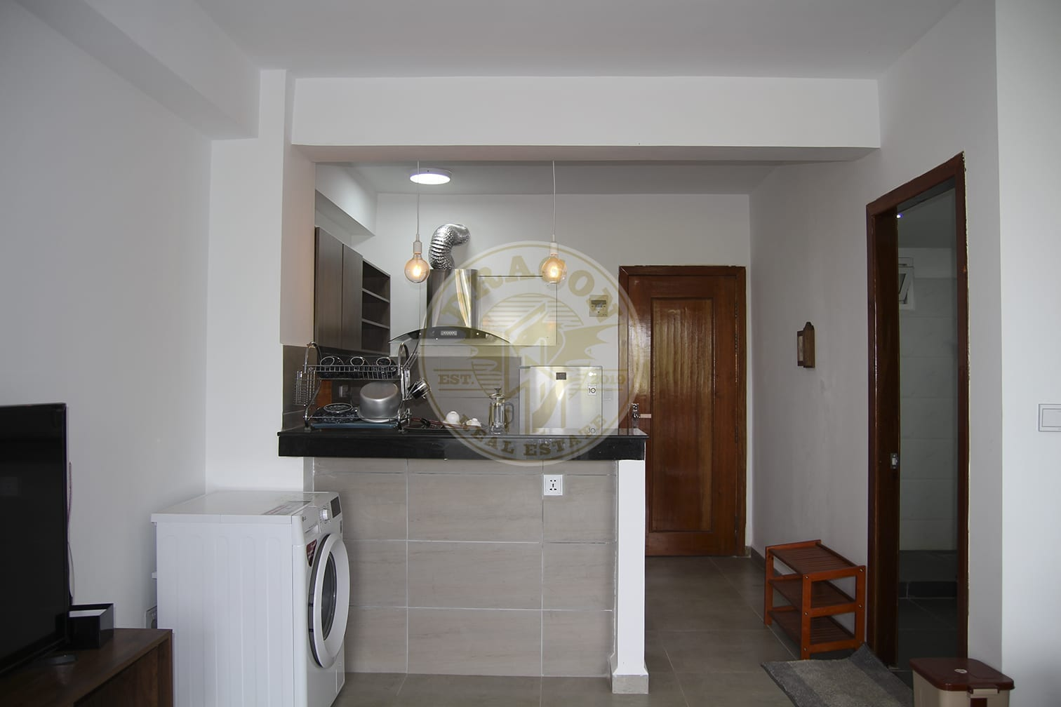 Sail Into Your New Home. Studio for Rent. Sihanoukville Property