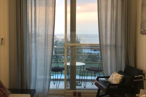 Beautiful Fully Furnished Two Rooms Apartment with Fantastic View. Real Estate in Sihanoukville