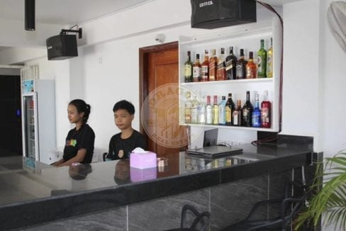 Service with a Lifestyle Apartment for Rent. Sihanoukville Monthly Rental