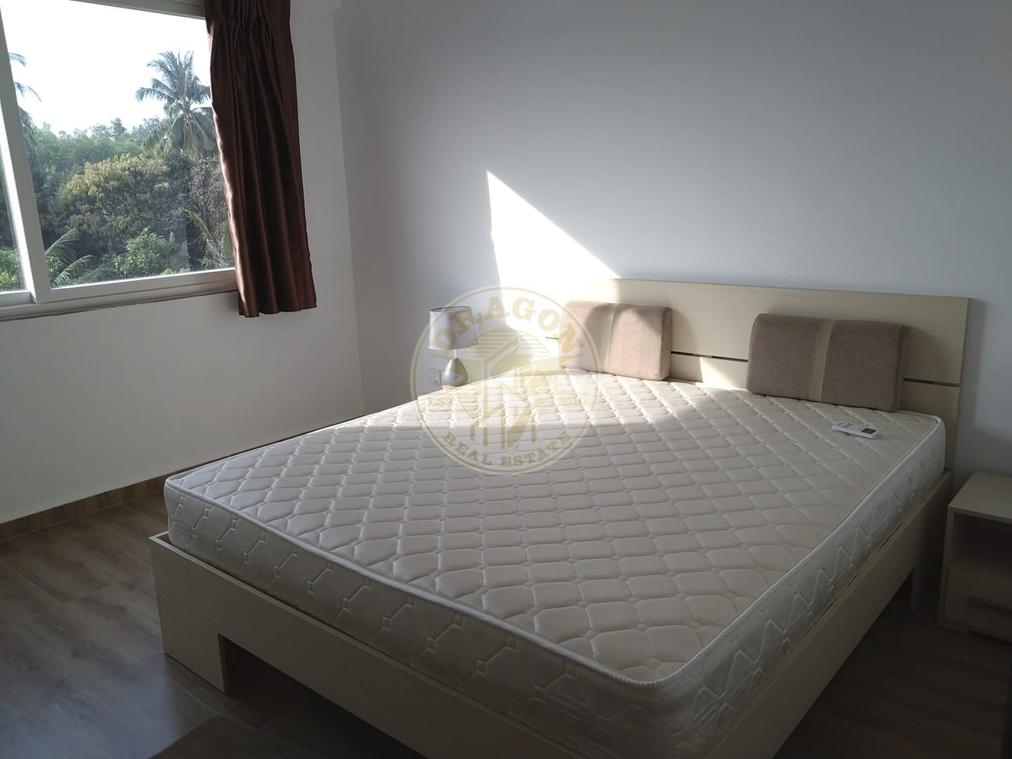 Service with a Lifestyle Apartment for Rent. Real Estate in Sihanoukville