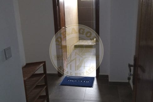 Service with a Lifestyle Apartment for Rent. Sihanoukville Real Estate