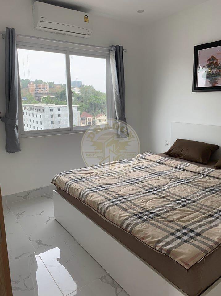 New High Floor Casino Apartment. Sihanoukville Property