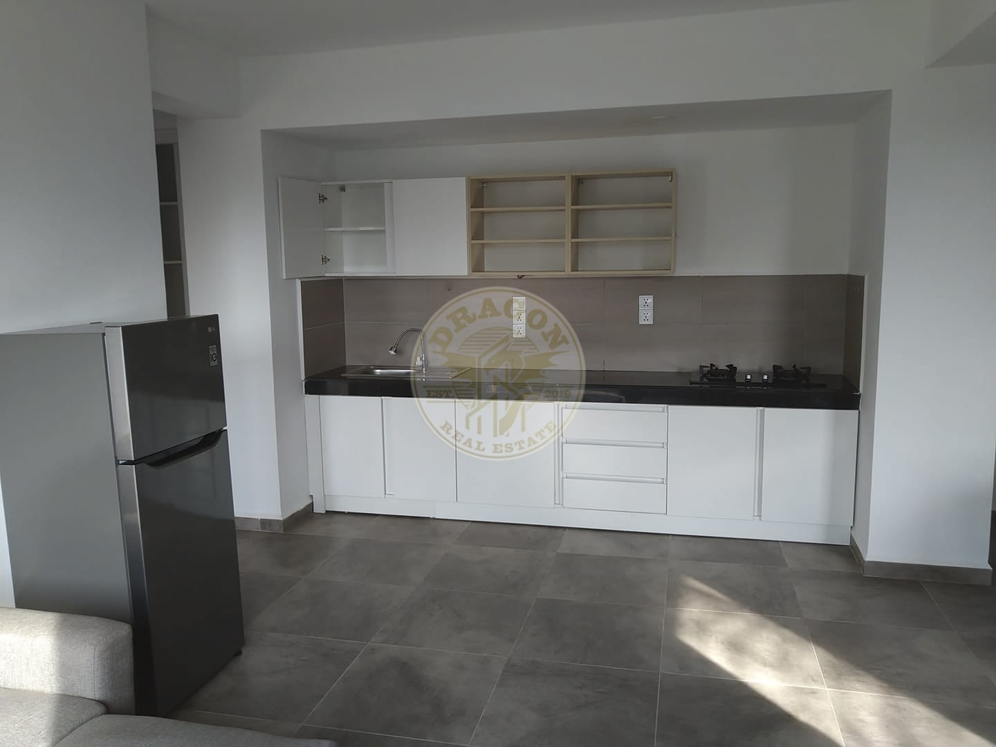 Service with a Lifestyle Apartment for Rent. Sihanoukville Cambodia Property Sale