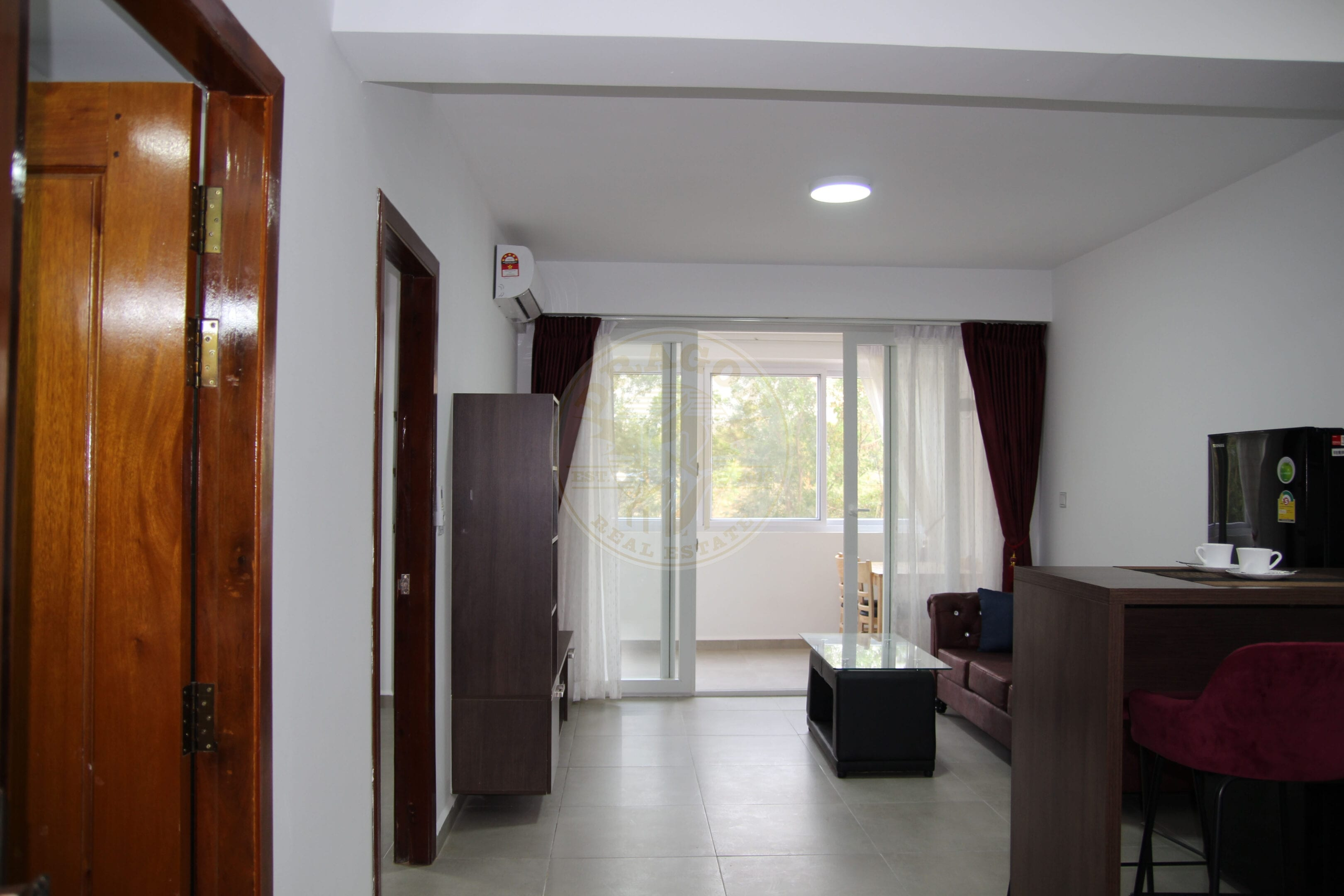 Remarkable Value. Apartment for Rent. Dragon Real Estate