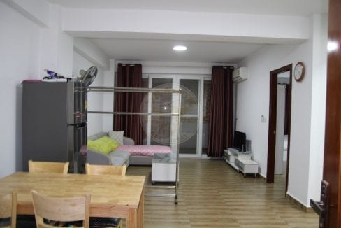 Sophisticated Style! Apartment for Rent in Sihanoukville. Real Estate Sihanoukville