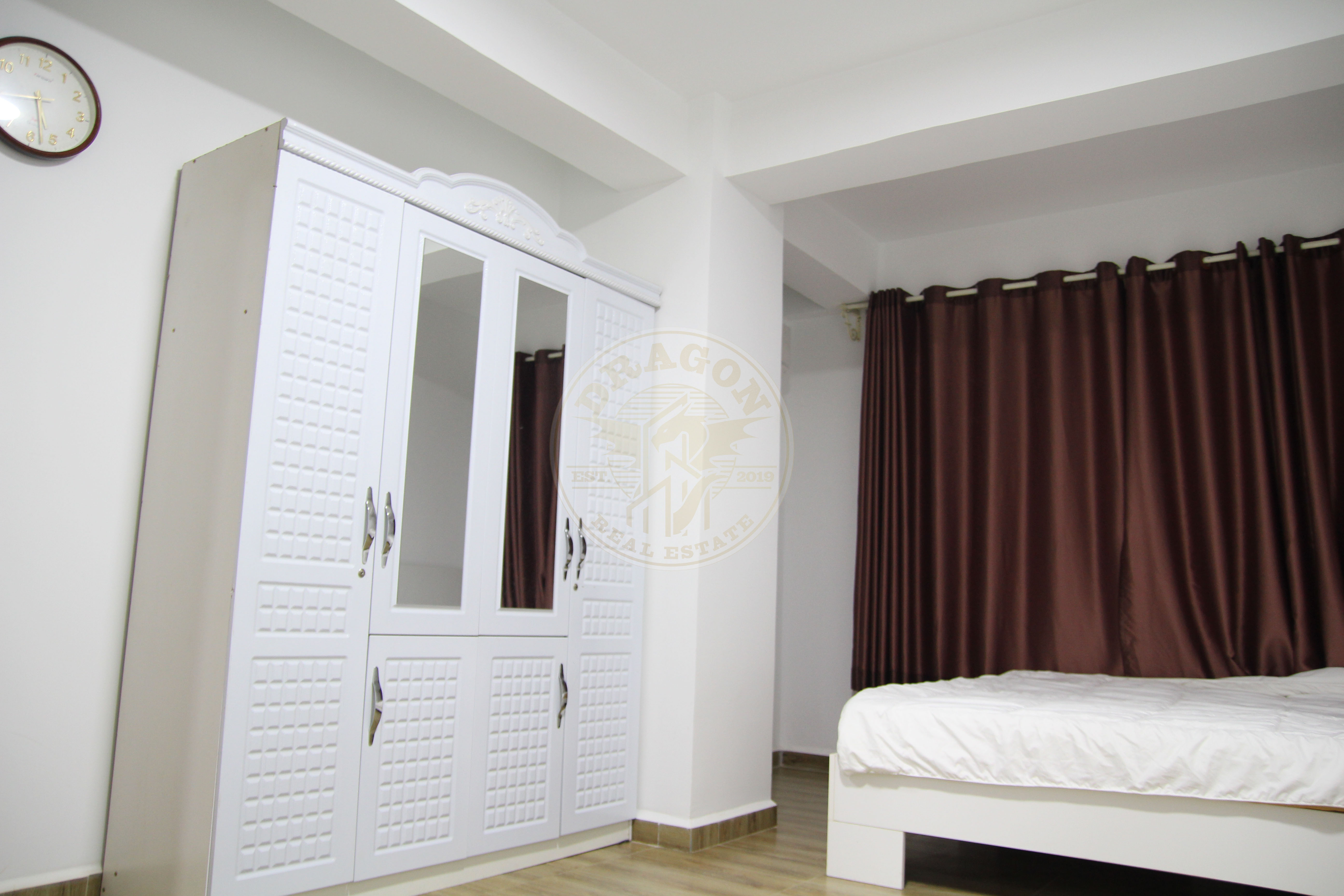 Sophisticated Style! Apartment for Rent in Sihanoukville. Real Estate in Sihanoukville