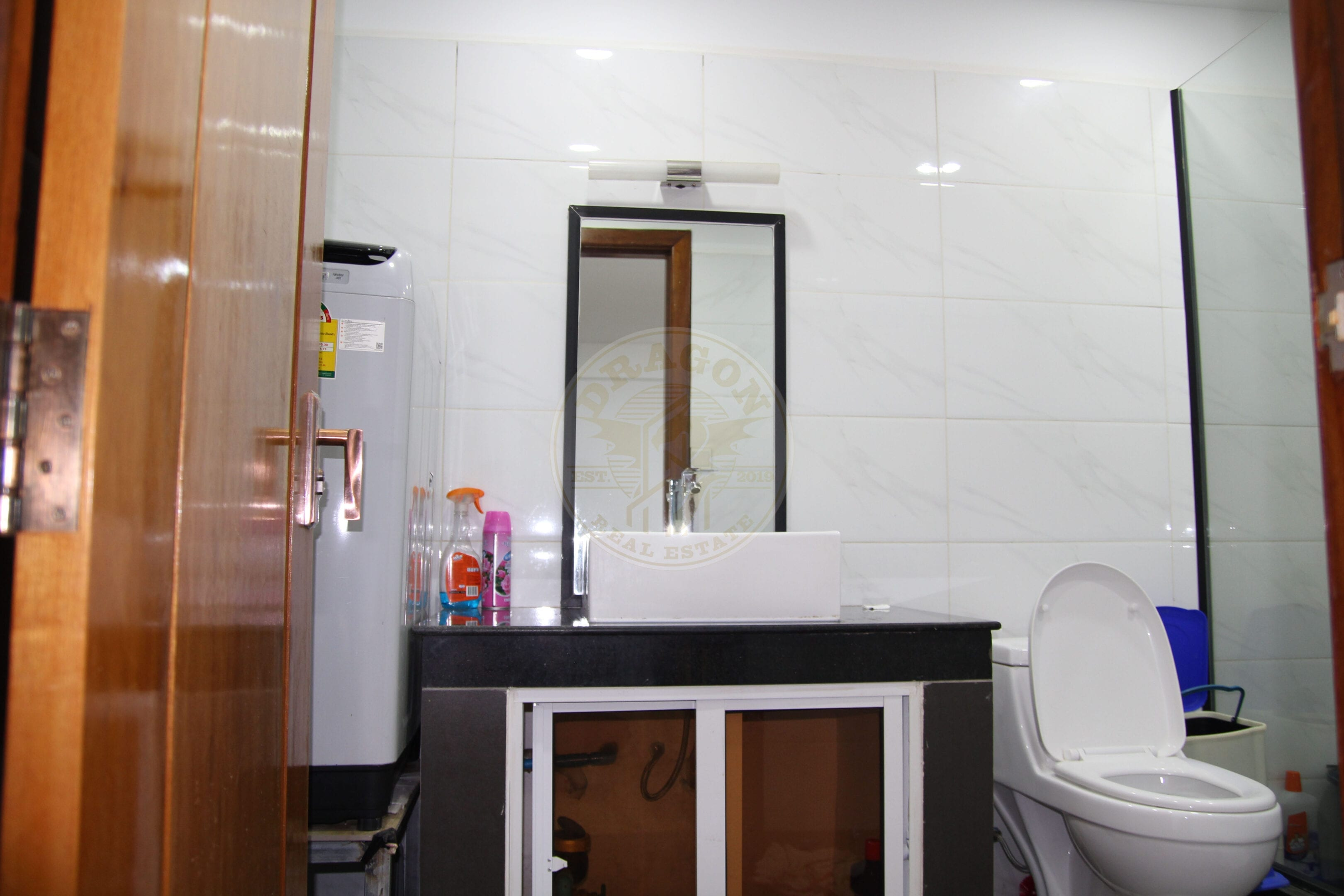 Sophisticated Style! Apartment for Rent in Sihanoukville. Sihanoukville Monthly Rental