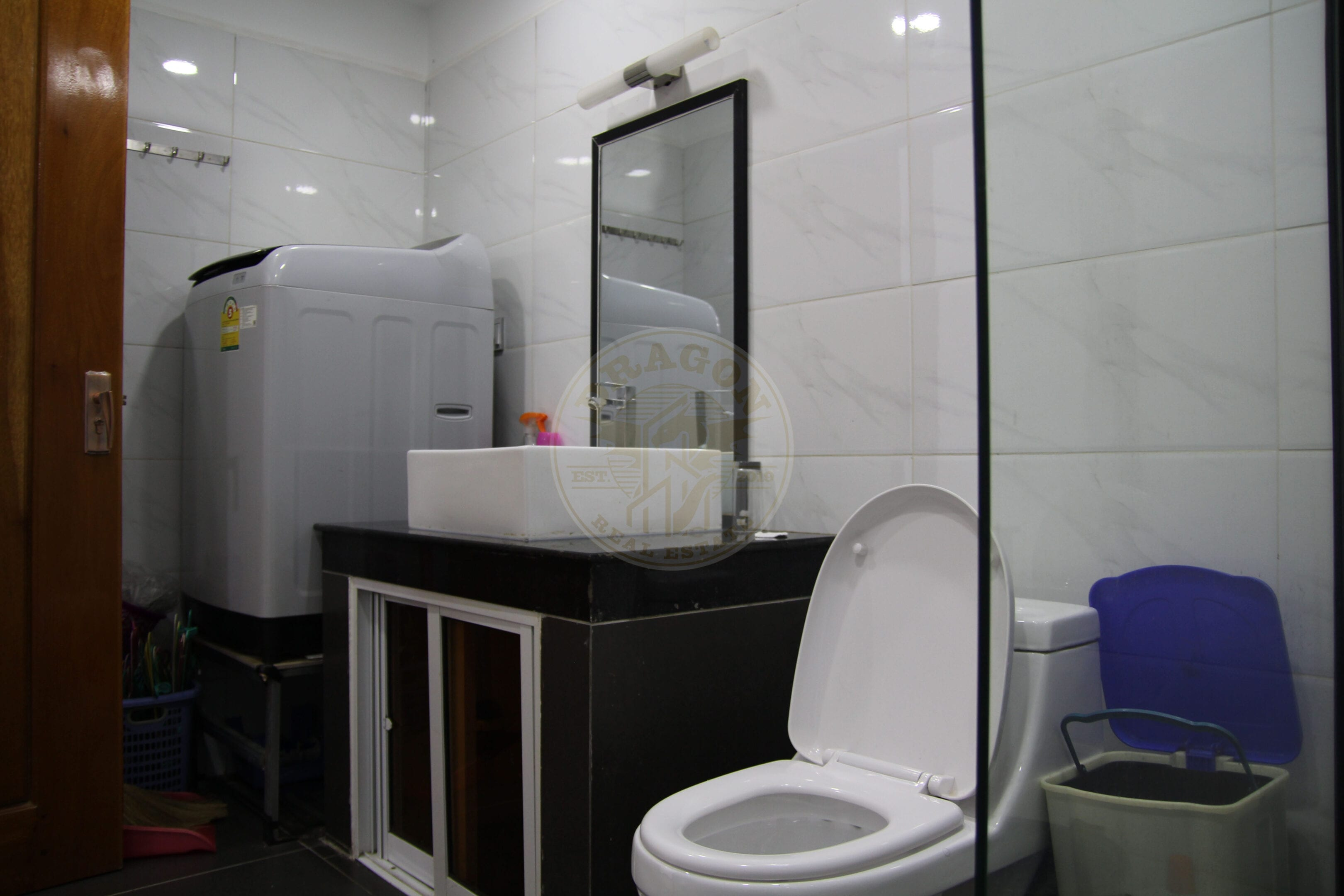 Sophisticated Style! Apartment for Rent in Sihanoukville. Dragon Real Estate