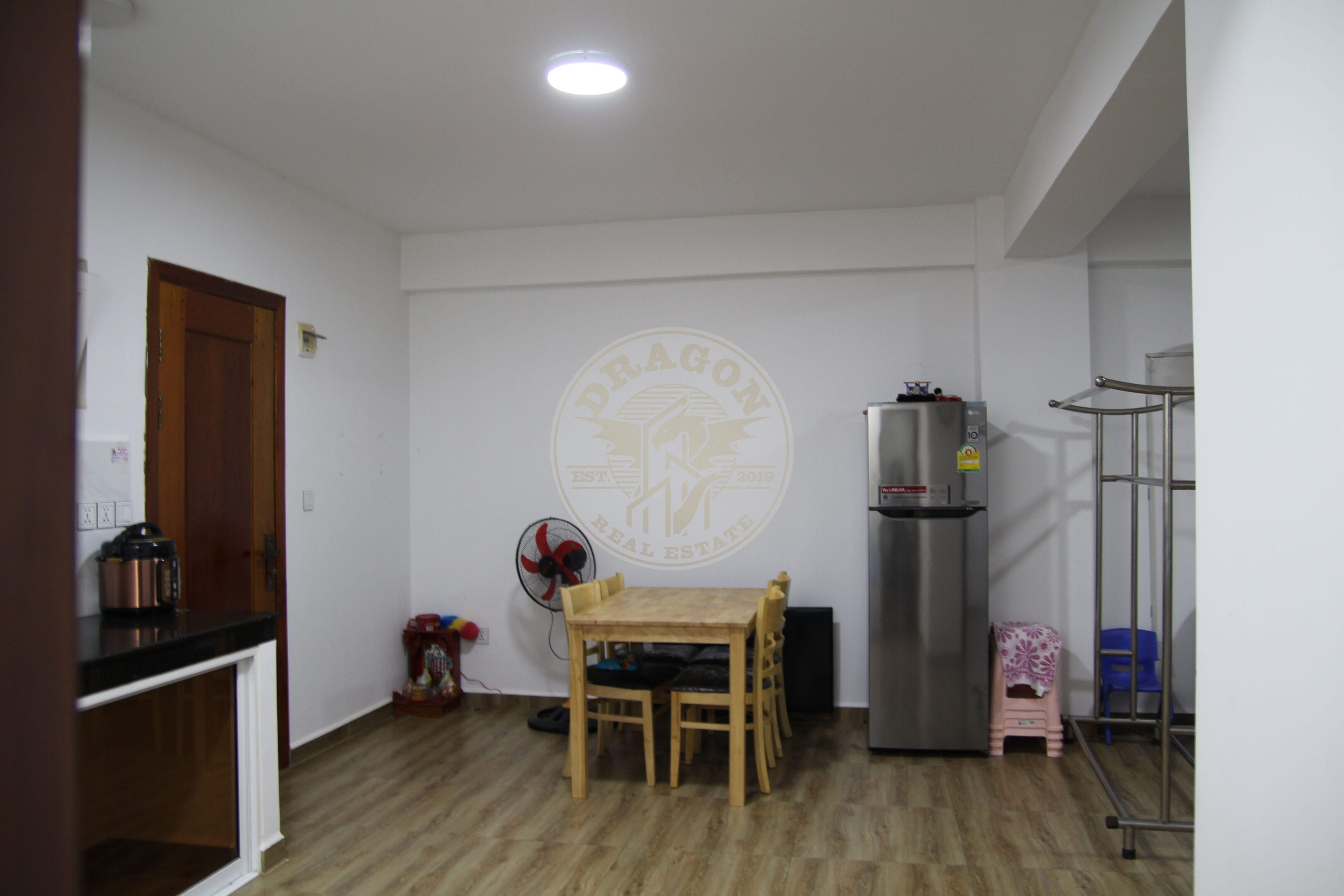 Sophisticated Style! Apartment for Rent in Sihanoukville. Sihanoukville Real Estate