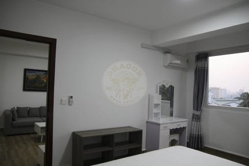 Location, Community, Quality Living Rent an Apartment in Sihanoukville. Dragon Real Estate