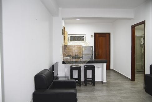 Spectacular Views in Every Direction Studio for Rent. Sihanoukville Property