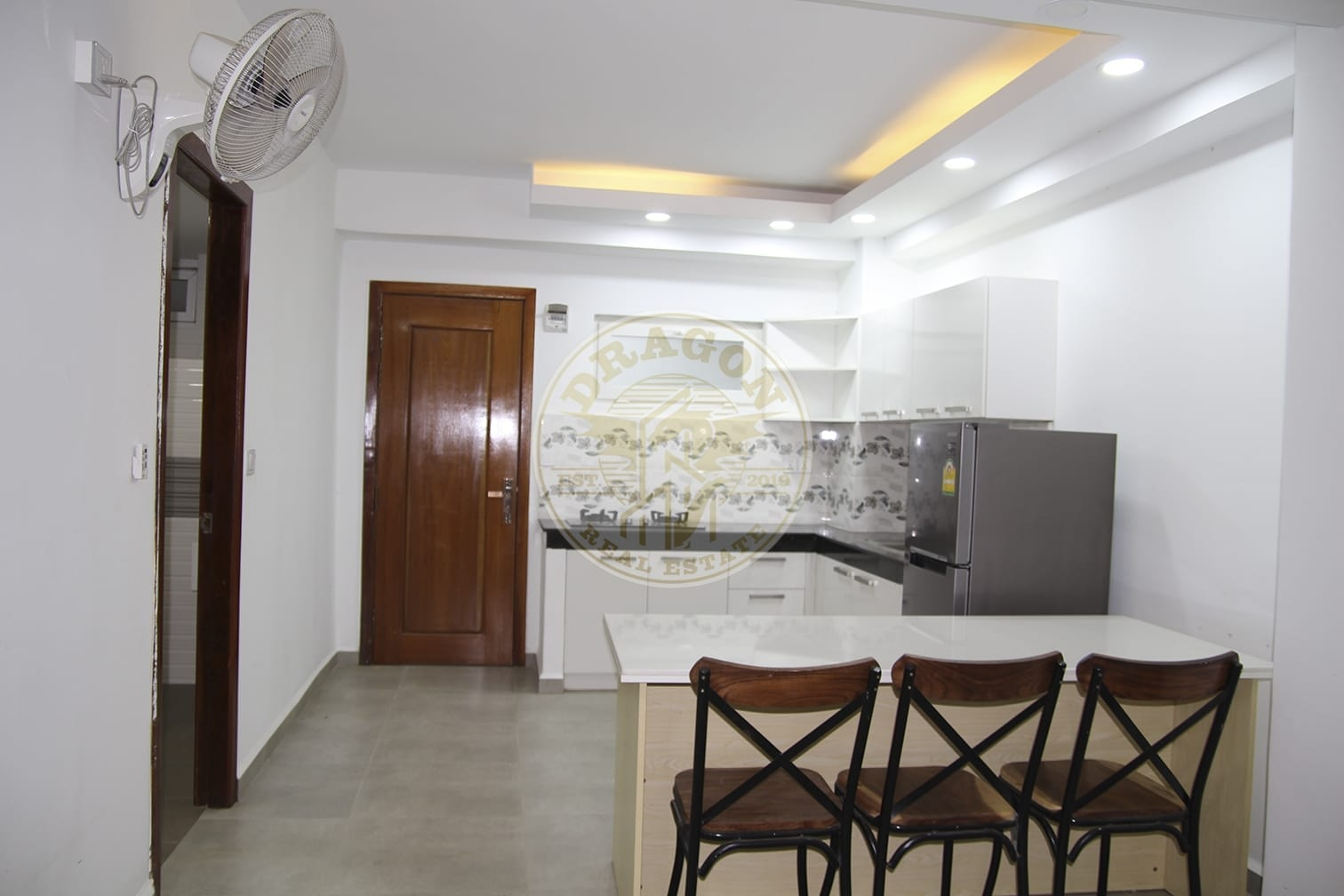 The Epicenter of Luxury and Convenience. Apartment in Sihanoukville for Rent. Real Estate Sihanoukville