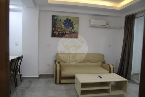 The Epicenter of Luxury and Convenience. Apartment in Sihanoukville for Rent. Sihanoukville Monthly Rental