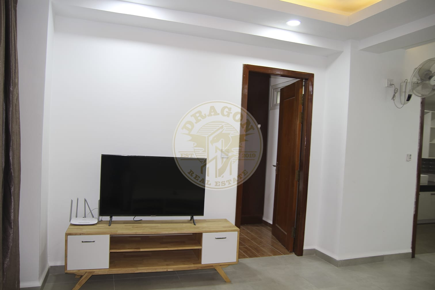 The Epicenter of Luxury and Convenience. Apartment in Sihanoukville for Rent. Real Estate in Sihanoukville