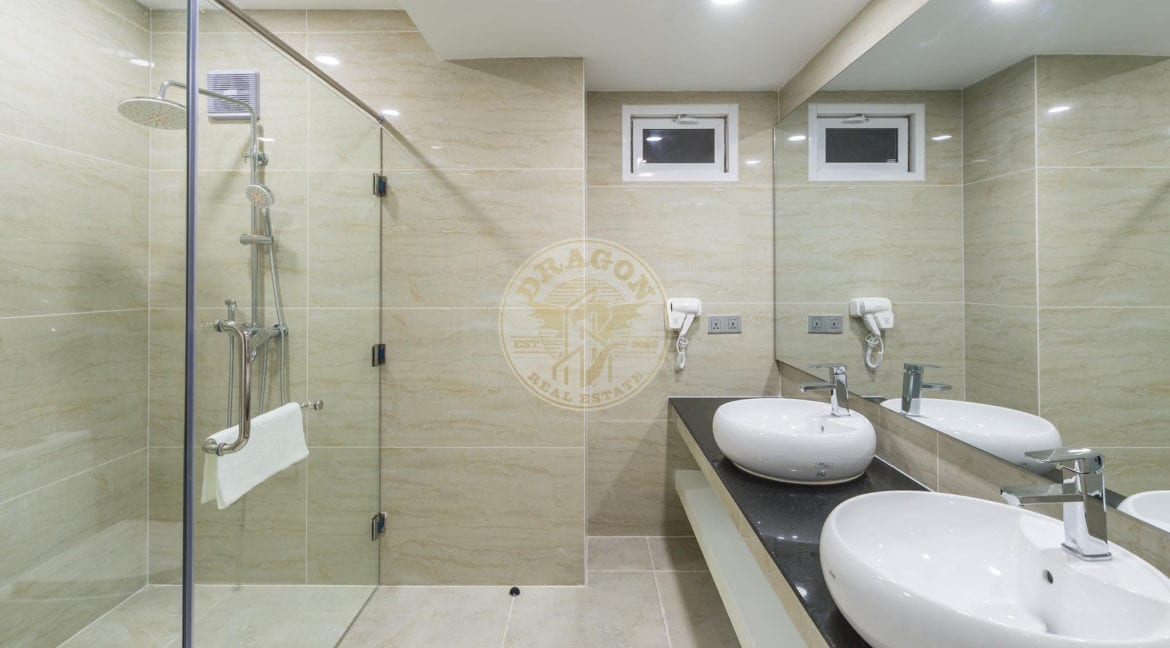 Luxury Apartment for Rent. Sihanoukville Real Estate