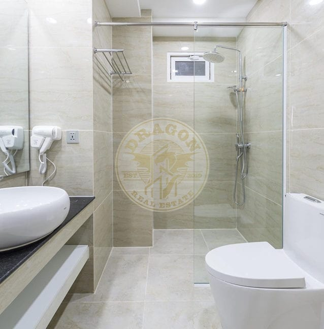 Luxury Apartment for Rent. Real Estate in Sihanoukville