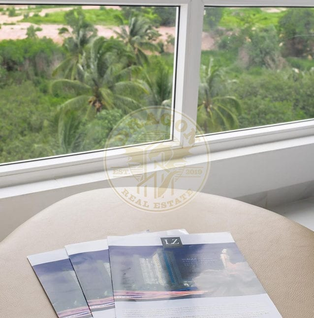 Luxury Apartment for Rent. Real Estate Sihanoukville