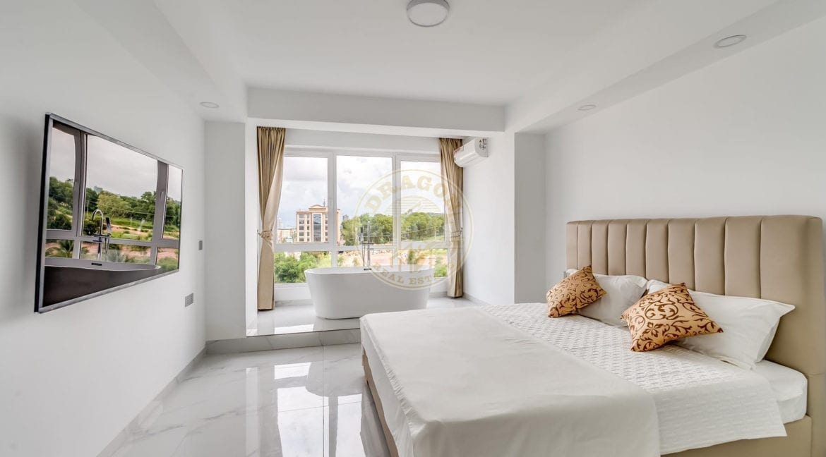 Luxury Apartment for Rent. Sihanoukville Property