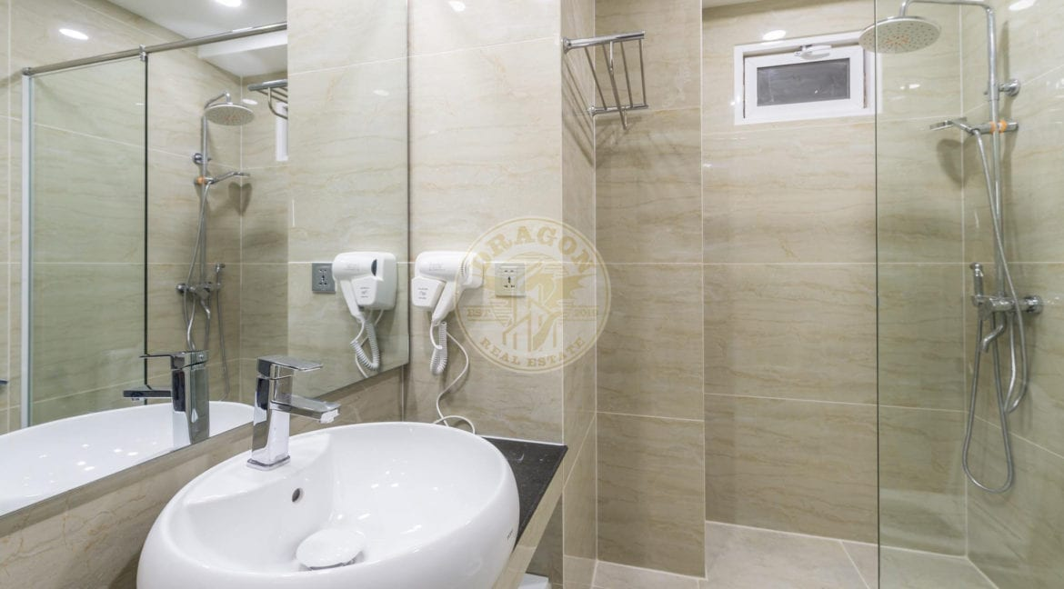 Luxury Apartment for Rent. Rooms for Rent in Sihanoukville Cambodia