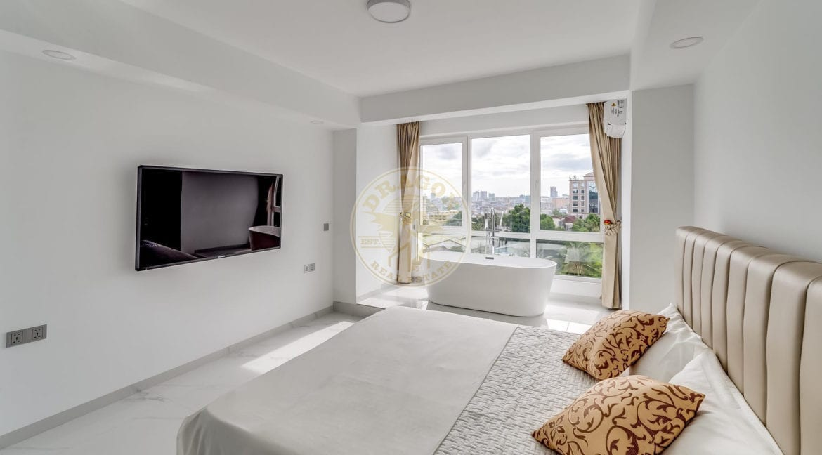 Luxury Apartment for Rent. Sihanoukville Cambodia Property Sale