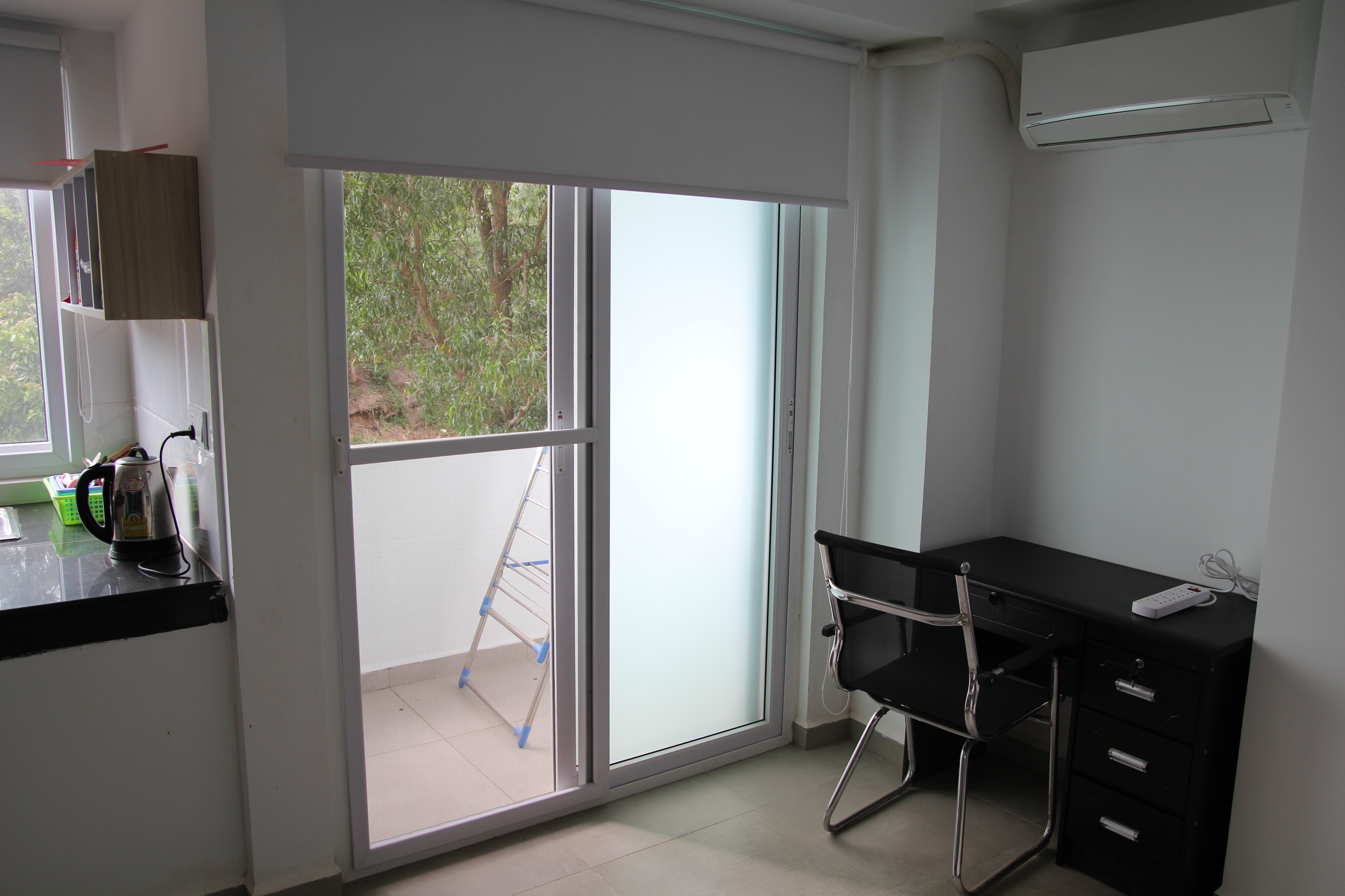 City Outside. Tranquility Inside. Studio for Rent in Sihanoukville. Sihanoukville Monthly Rental