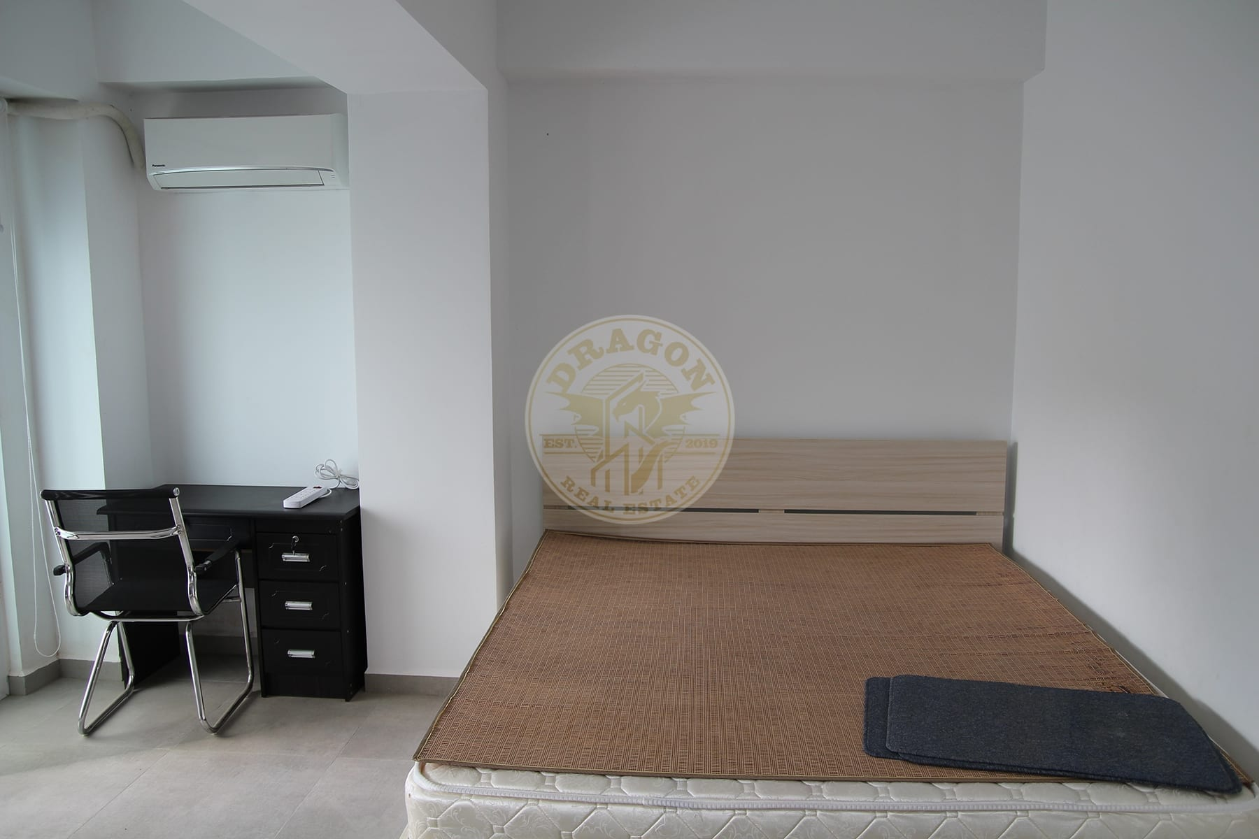 City Outside. Tranquility Inside. Studio for Rent in Sihanoukville. Sihanoukville Cambodia Property Sale