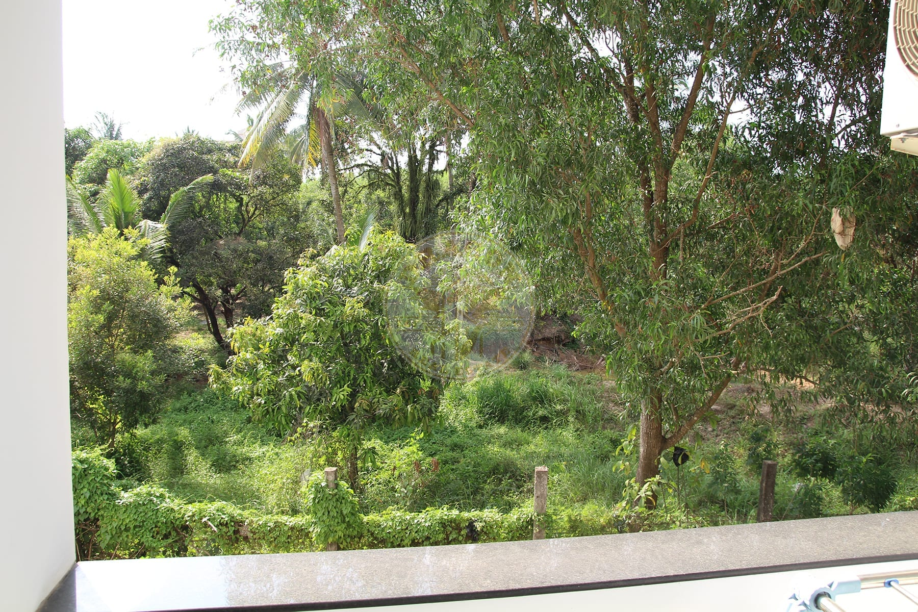 City Outside. Tranquility Inside. Studio for Rent in Sihanoukville. Dragon Real Estate