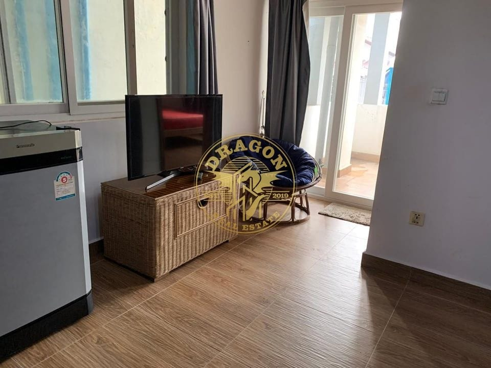 Affordable Apartment