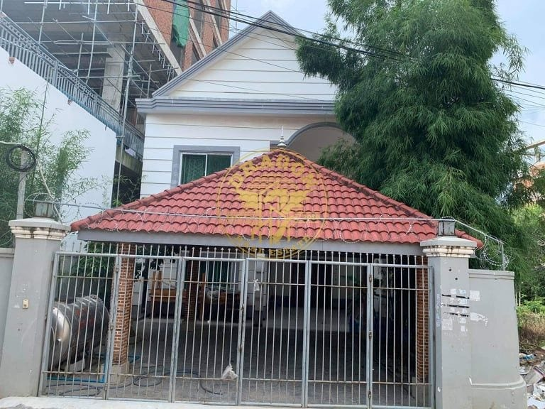 Rent House In Sihanoukville