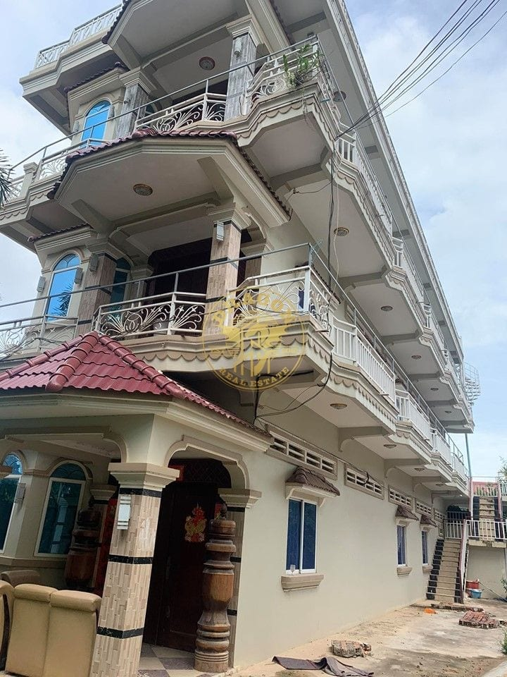 Rent A House In Sihanoukville