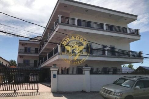 , Commercial Building For rent In Sihanoukville