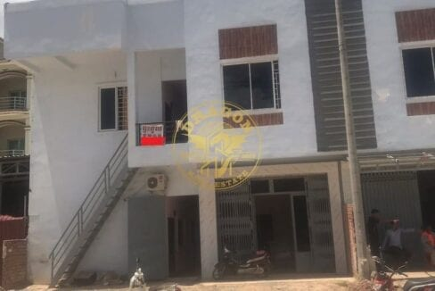 , Commercial For Rent 16 bedrooms In Cambodia