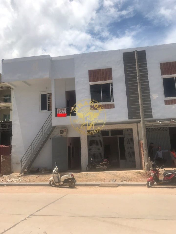 Commercial For Rent 16 bedrooms In Cambodia