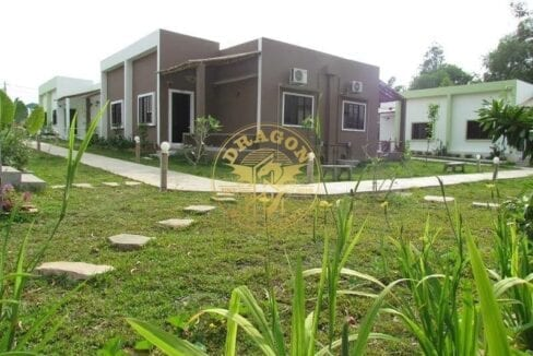 , Bungalow In Sihanoukville