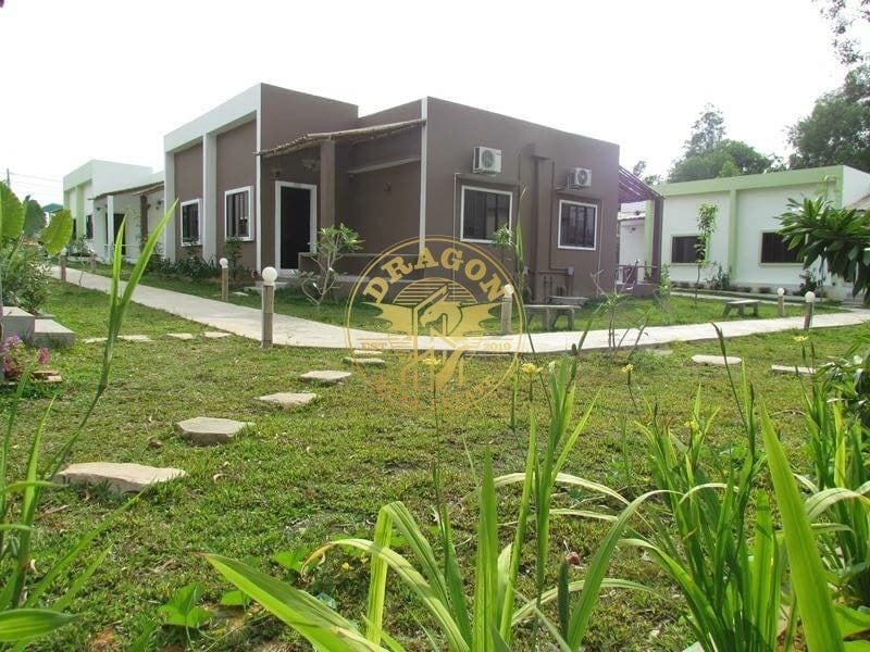 Bungalow In Sihanoukville