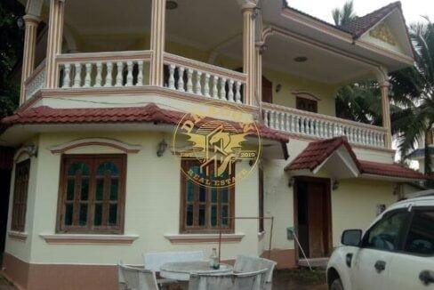 , Beach House In Sihanoukville