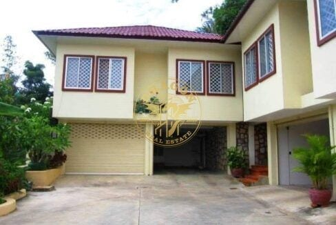 , Fully Furnished Home With Generator