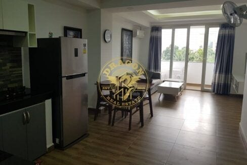 , Good looking apartment for rent