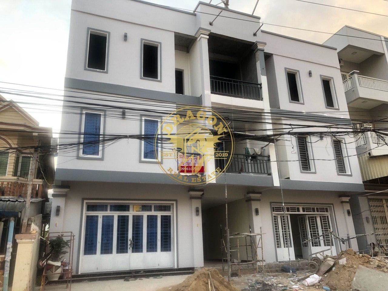 Newly Build House  For Rent