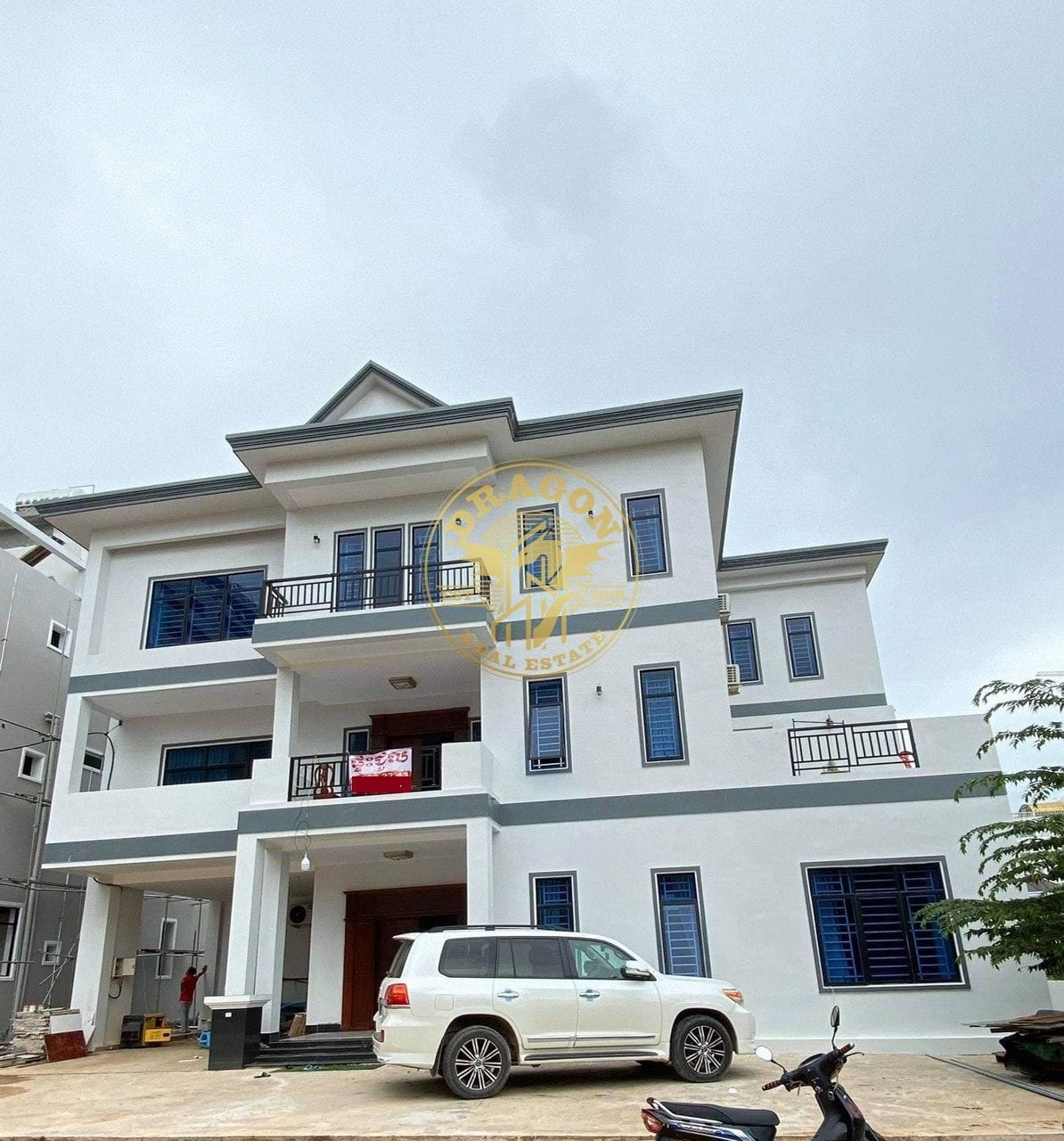 Villa For Rent In Victory Hill