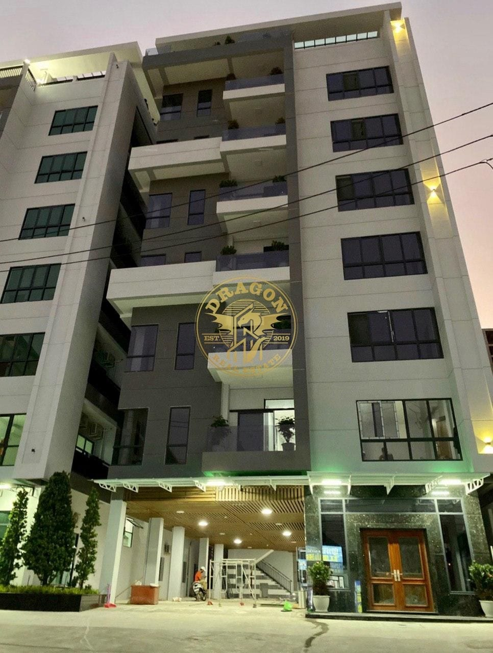 Hotel For Rent And Sale