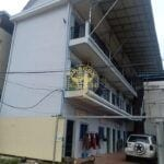 Cheap Apartment for rent in cambodia