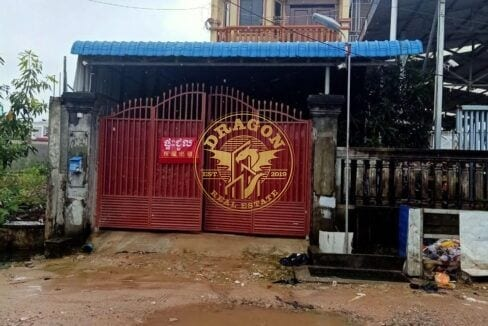 cheap rent room in cambodia