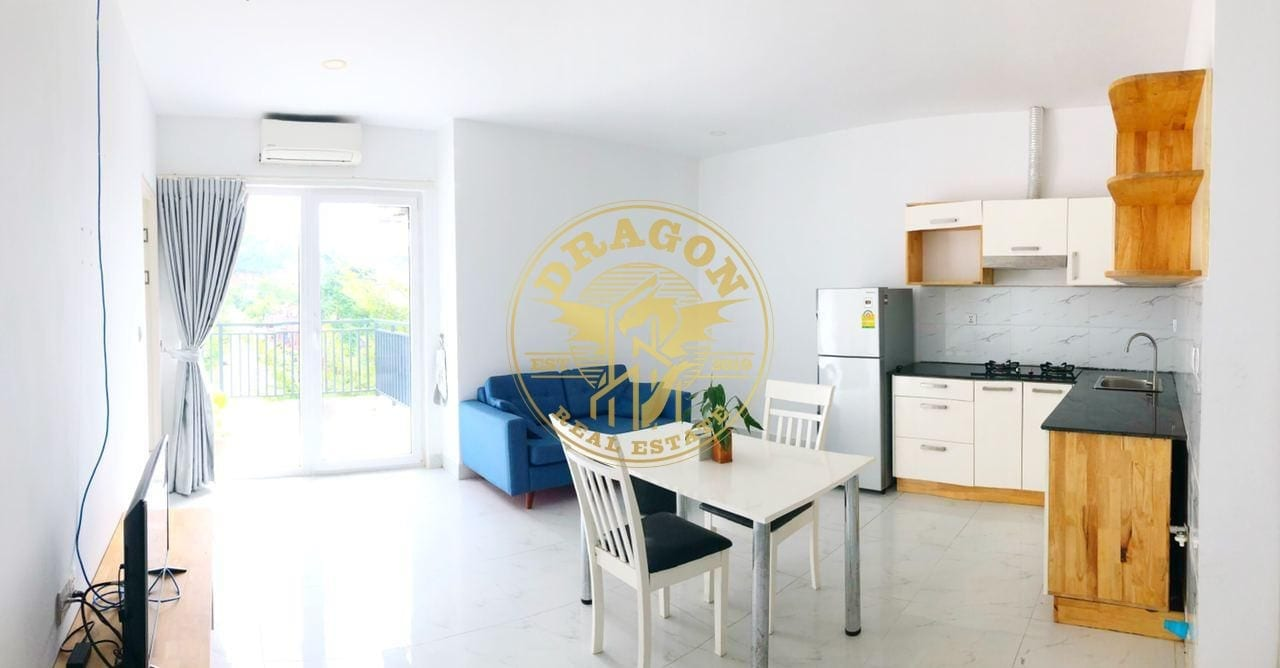 Apartment For Rent In Sihanoukville Near Otres