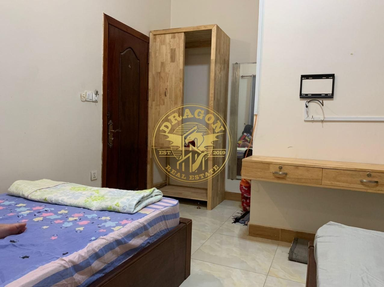 For Rent Room With 2 Beds