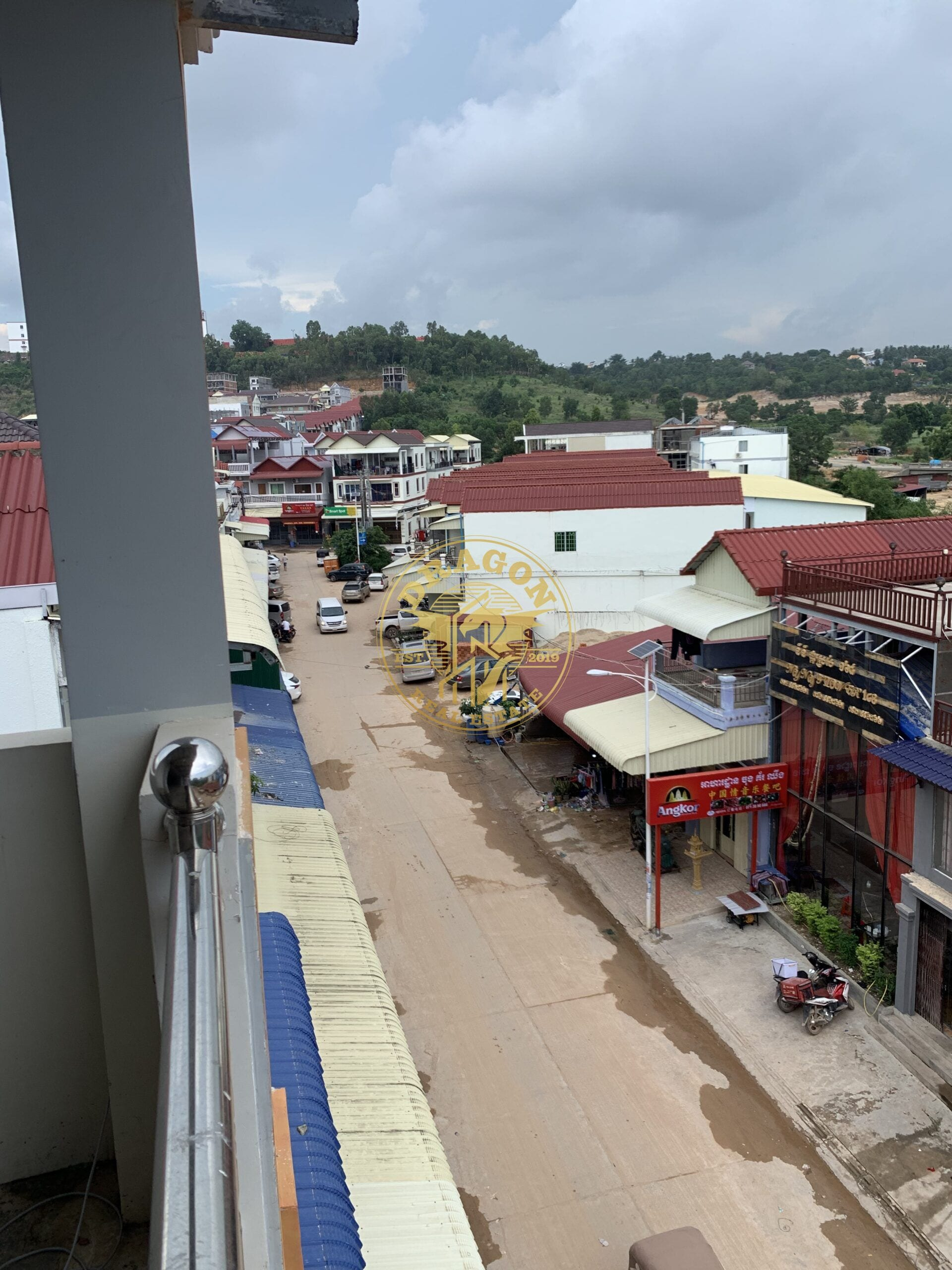 House For Rent In Sihanoukville